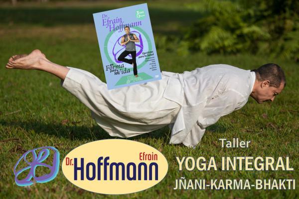 Taller de Yoga Integral