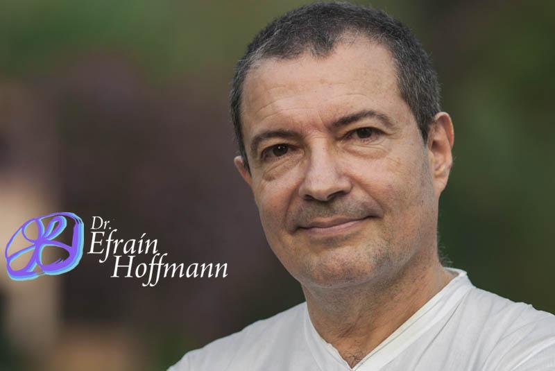 Dr Efraín Hoffmann