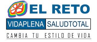 Reto Vida Plena - Salud Total